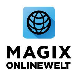 MAGIX Online Welt