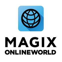 MAGIX Online Wereld